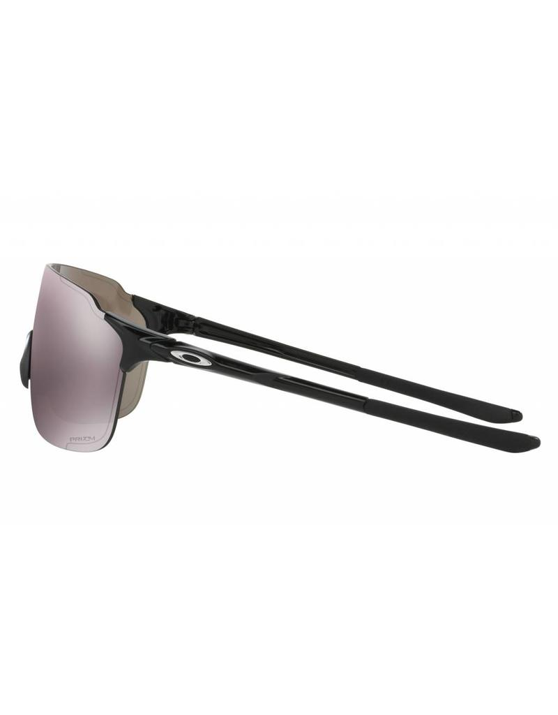Oakley Oakley EVZero Stride Polished Black / Prizim Daily Polarized Lens