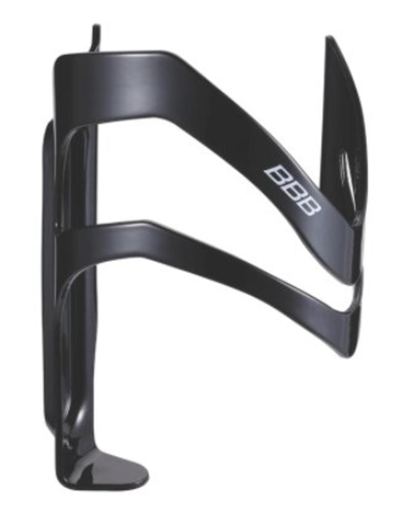 BBB BBB Flex Cage Side Loading Left Black