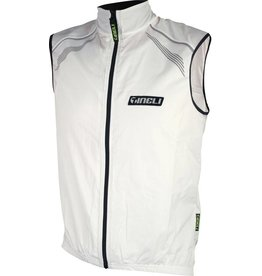 Tineli Tineli Whiteout Vest (Solid Back)