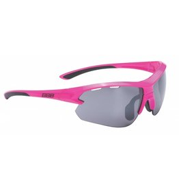 BBB BBB Impulse Sport Glasses Pink Small