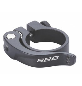 BBB BBB SmoothLever Seat Clamp 31.8  BSP-87