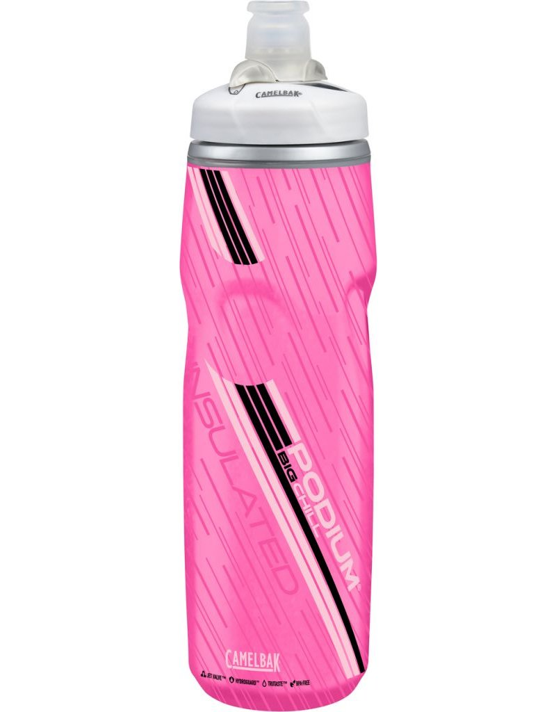 Camelbak CamelBak Podium Chill Bottle Pink