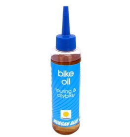 Morgan Blue bike oil 125ml