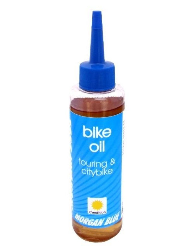 Morgan Blue bike oil 125ml