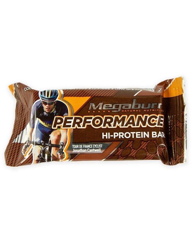 Megaburn Protein Bar 30g - Espresso