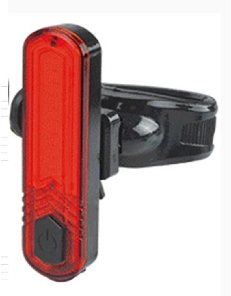 Lunar Lights Lunar Stealth 30 Lumen Rear