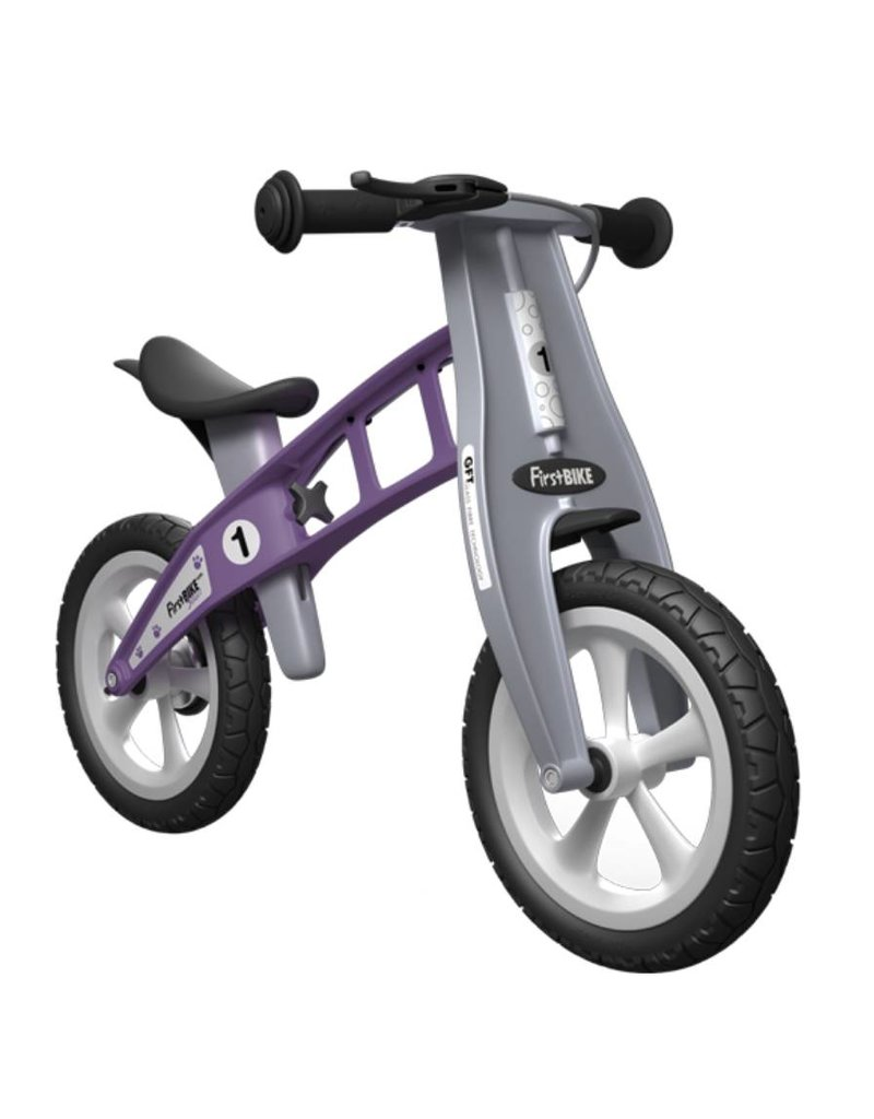 First Bike First Bike Street (Violet)