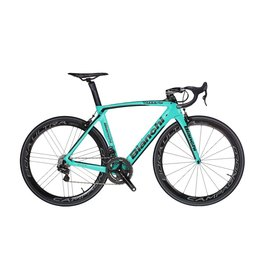 Bianchi Bianchi Oltre XR4 CV Carbon Frame Set Celeste (Call For Custom Build Quote)