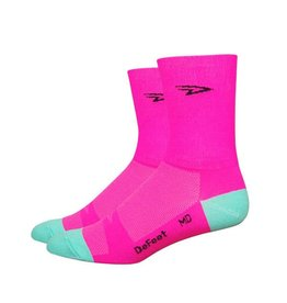 Defeet Defeet Hi Viz Socks