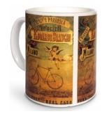 Bianchi Bianchi Heritage Mug