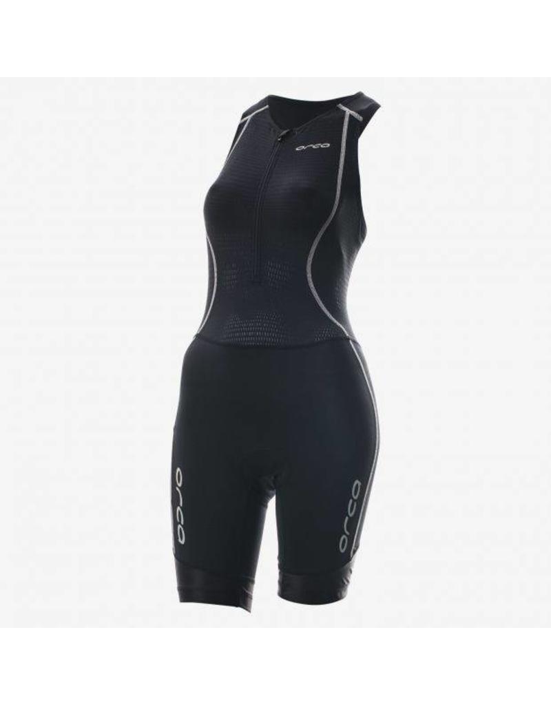 Orca Orca 226  Womens Kompress Race Suit Black size 12