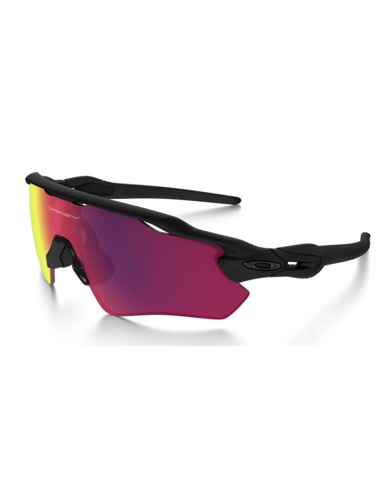 Oakley Oakley Radar EV Path Matte Black Prizm Road Lens