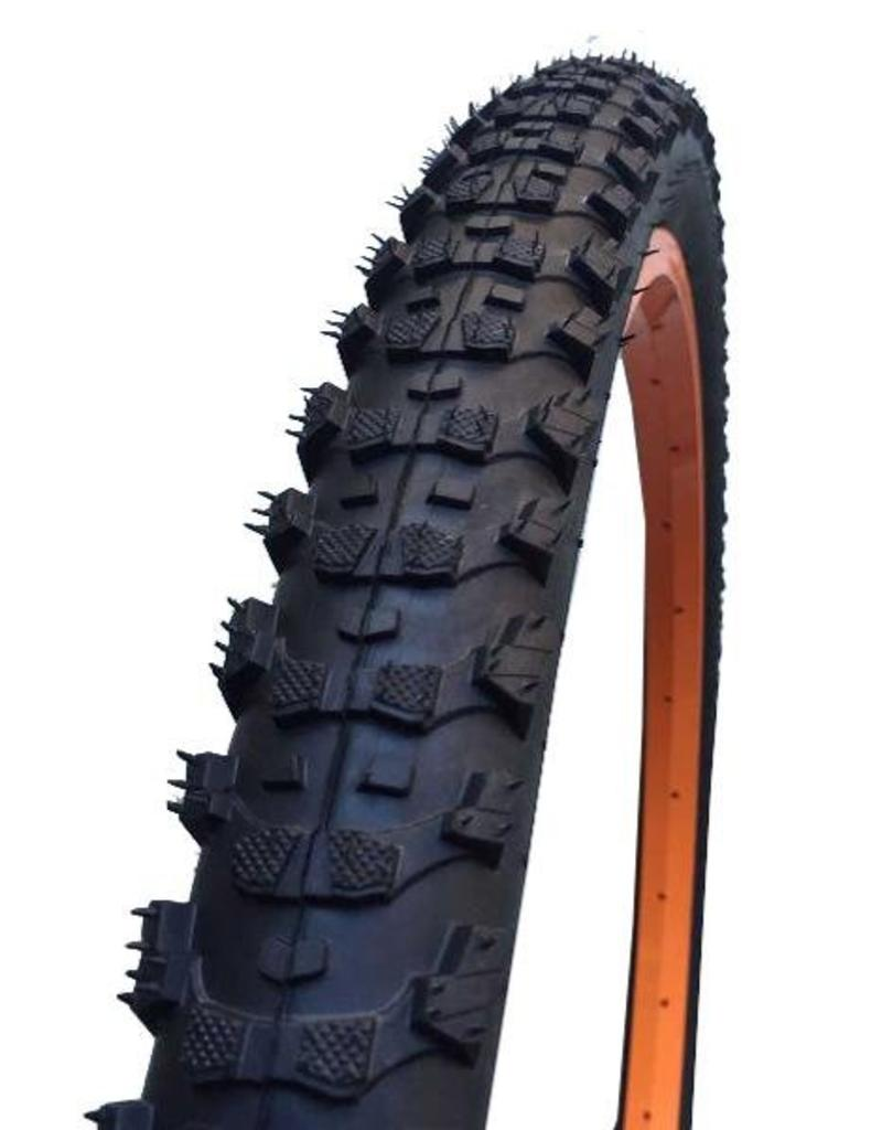 United Tyre 26 x 1.95 Knobby Traction