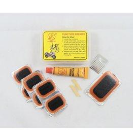 Puncture Repair Kit box