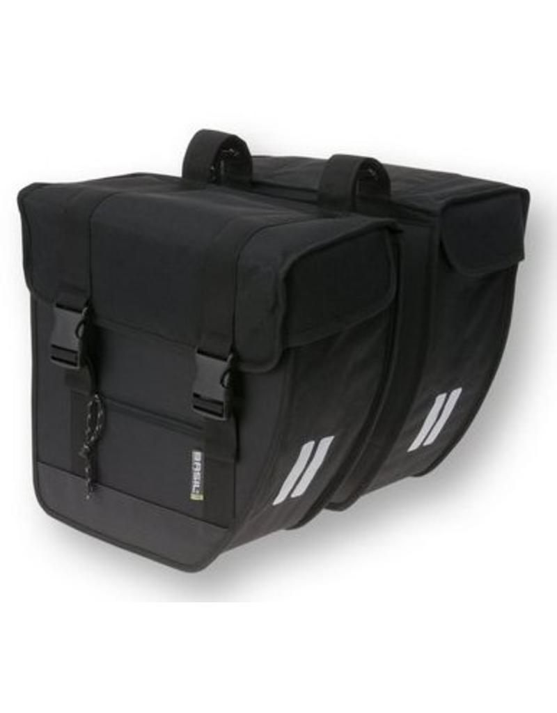 Basil Bags Basil Bags Tour XL 40L Black
