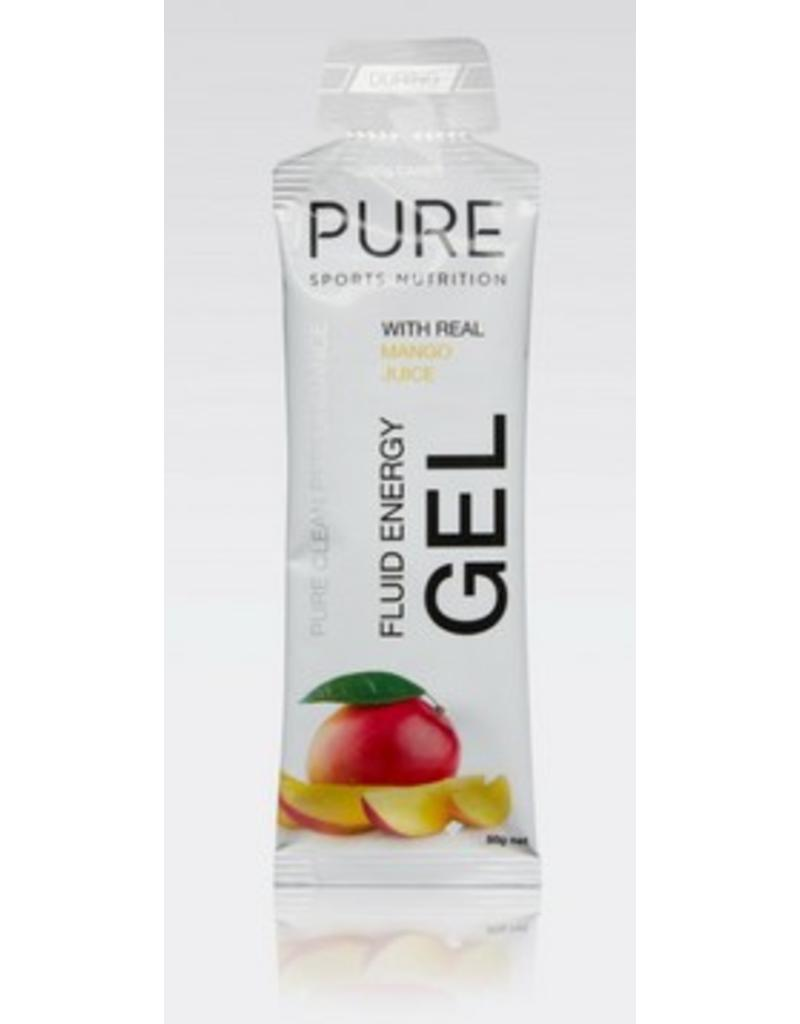 Pure Sports Nutrition Pure Energy Gel