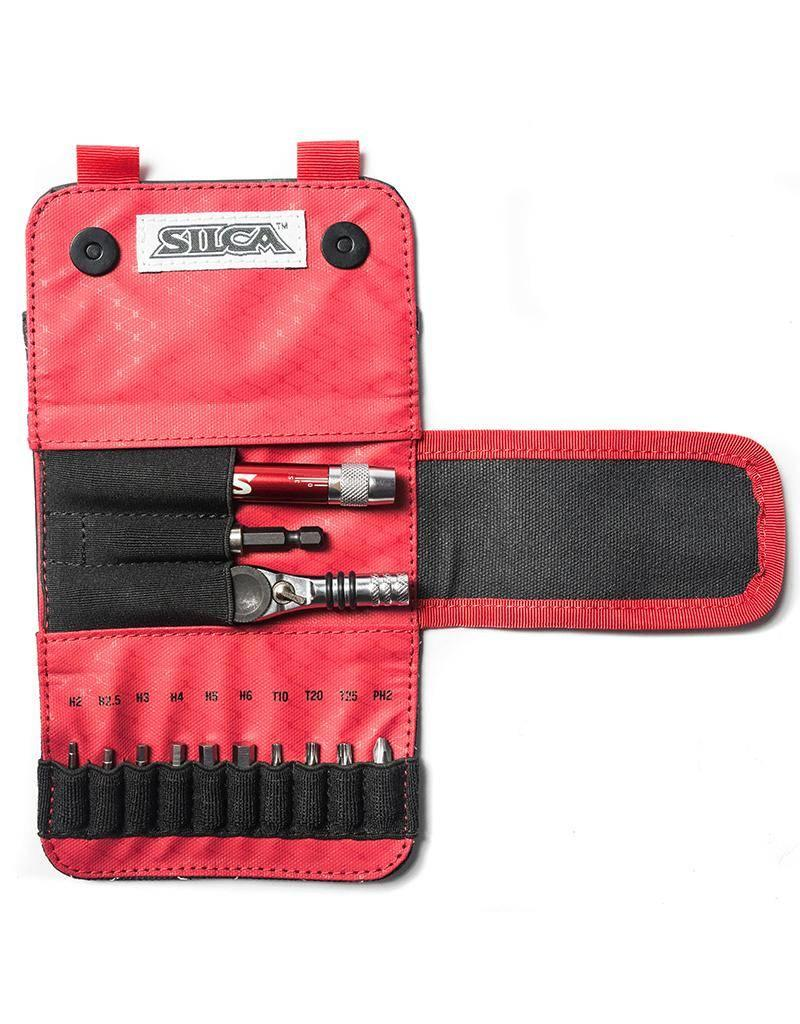 Silca Silca Tool Kit T-Ratchet Kit