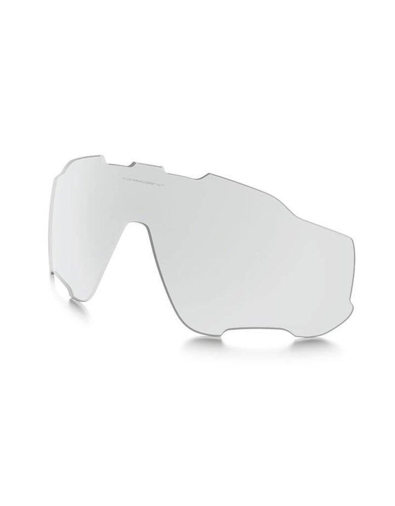 Oakley Oakley Jawbreaker Lense Clear To Black Photochromatic