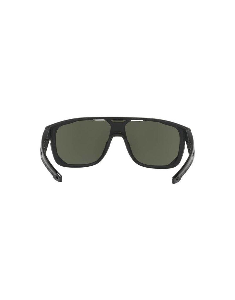 Oakley Oakley Crossrange Shield Matte Black Prizm Black Iridium Lense
