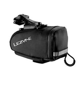 Lezyne Lezyne Medium Caddy Quick Release  Black
