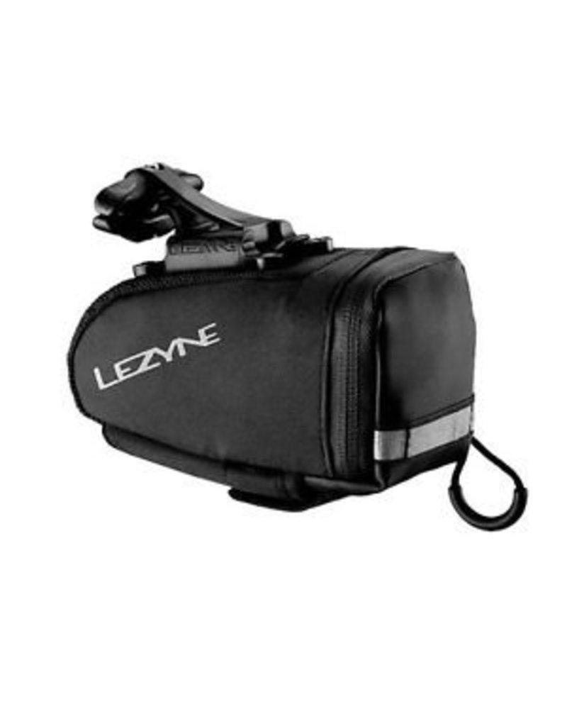 Lezyne Lezyne Medium Caddy Quick Release  Black