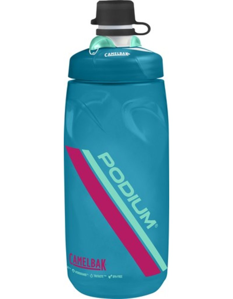 Camelbak CamelBak Podium Bottle Dirt Teal
