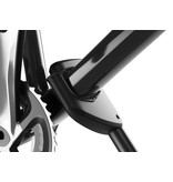 Thule Thule ProRide 598001 Silver (Roof Mounted)