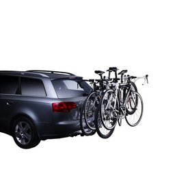 Thule Thule 970805 Hang On 4 Bike Carrier (Tow Ball Mount)