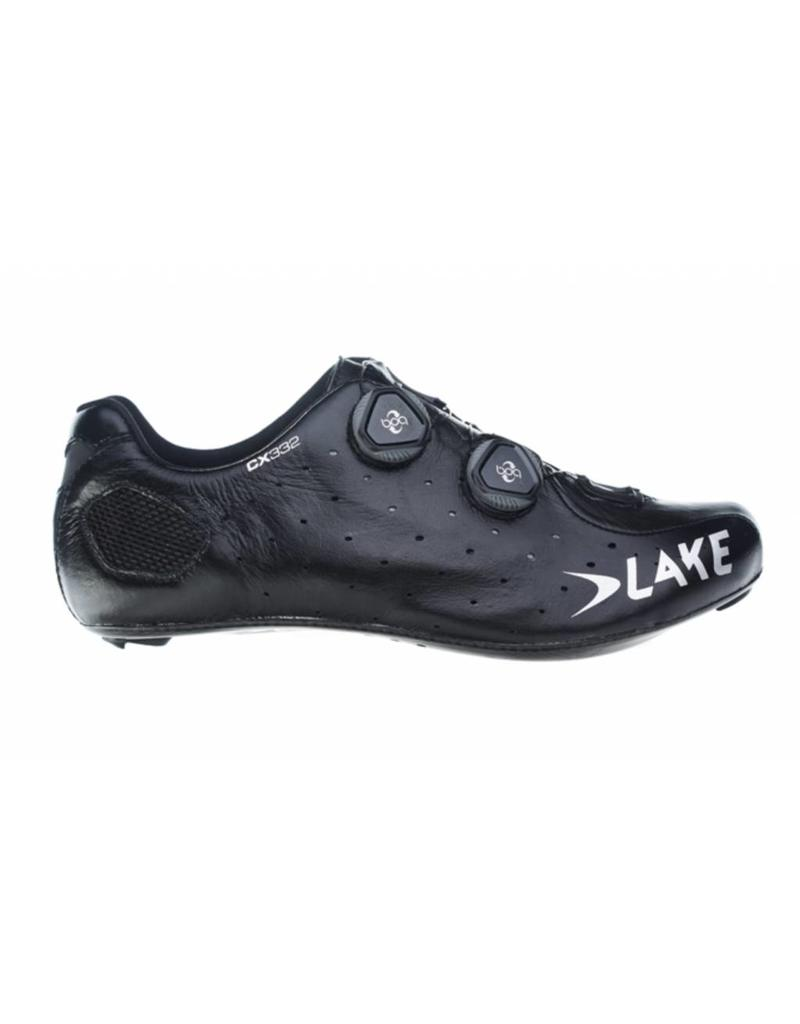 Lake Lake CX 332 Road Shoe (WIDE FIT)