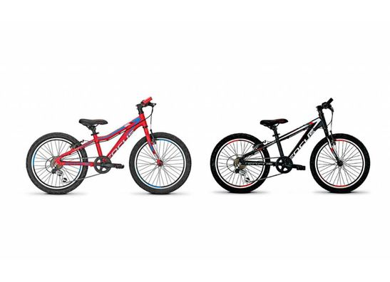 Kids Bikes 20Inch (Ages 6-10)