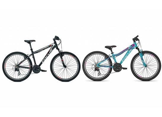 Mountain Bikes 26Inch