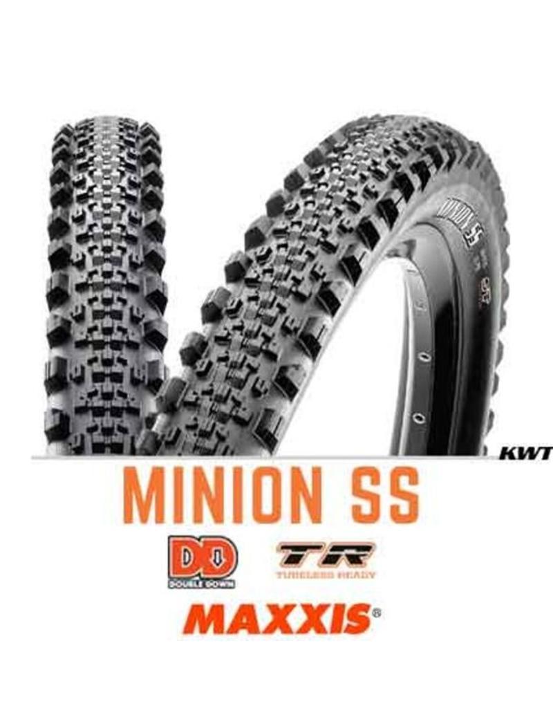 MAXXIS Maxxis Minion SS 27.5 x 2.3 Folding DD TR