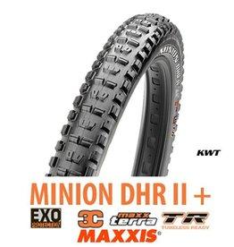 MAXXIS MAXXIS Minion DHR II PLUS 27.5 x 2.8 EXO 3C TR