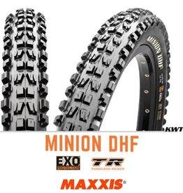 MAXXIS MAXXIS Minion DHF 27.5 X 2.6 WT FOLD EXO 60TPI 3C TR