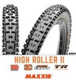 MAXXIS MAXXIS High Roller II 27.5 X 2.3 FOLD DD 120TPI 3C MAXTERRA TR