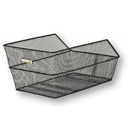 Basil Bags Basil Basket R Centro Steel Mesh Black