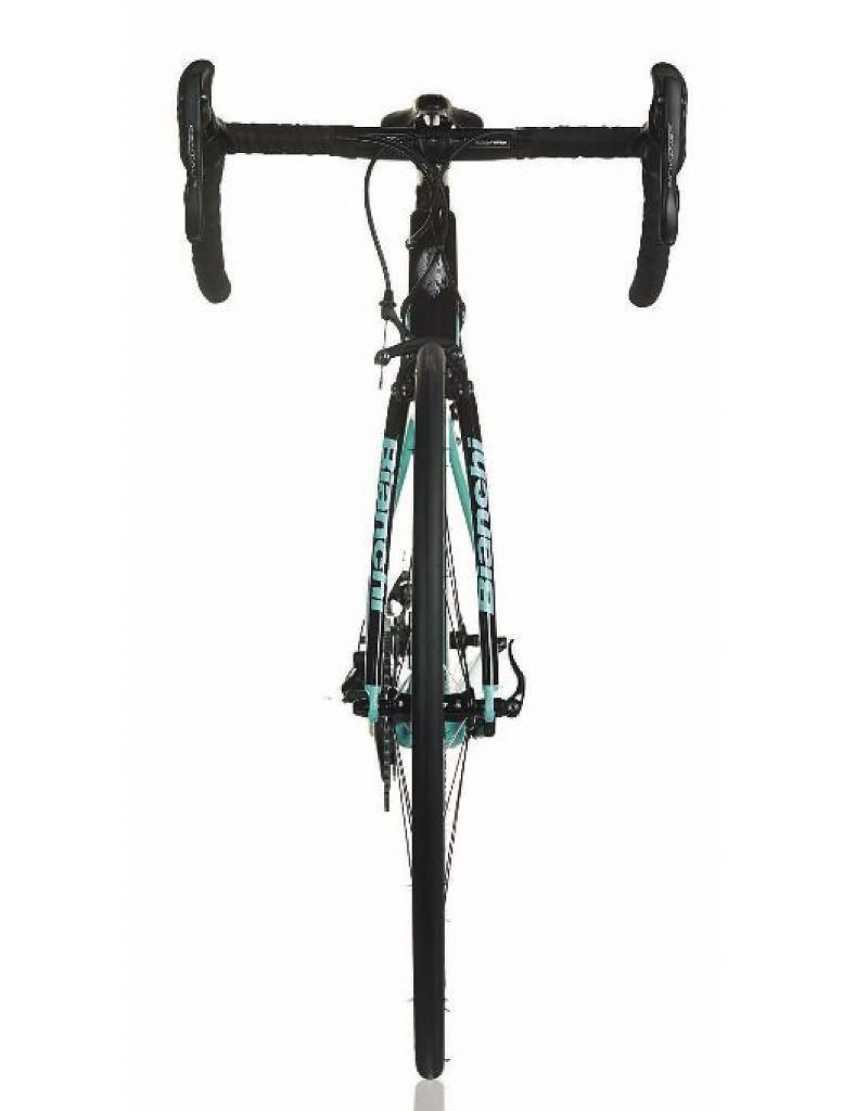 Bianchi Bianchi Aria Centaur Celeste/Black