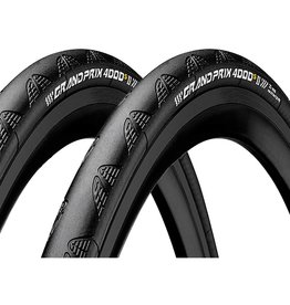 Continental GP 4000 S II Tyre  (Discontinued now GP 5000)