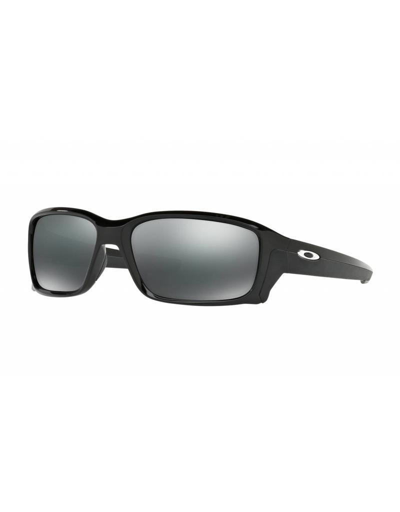 Oakley Oakley Straightlink Polished Black /  Prizm Black Polarised