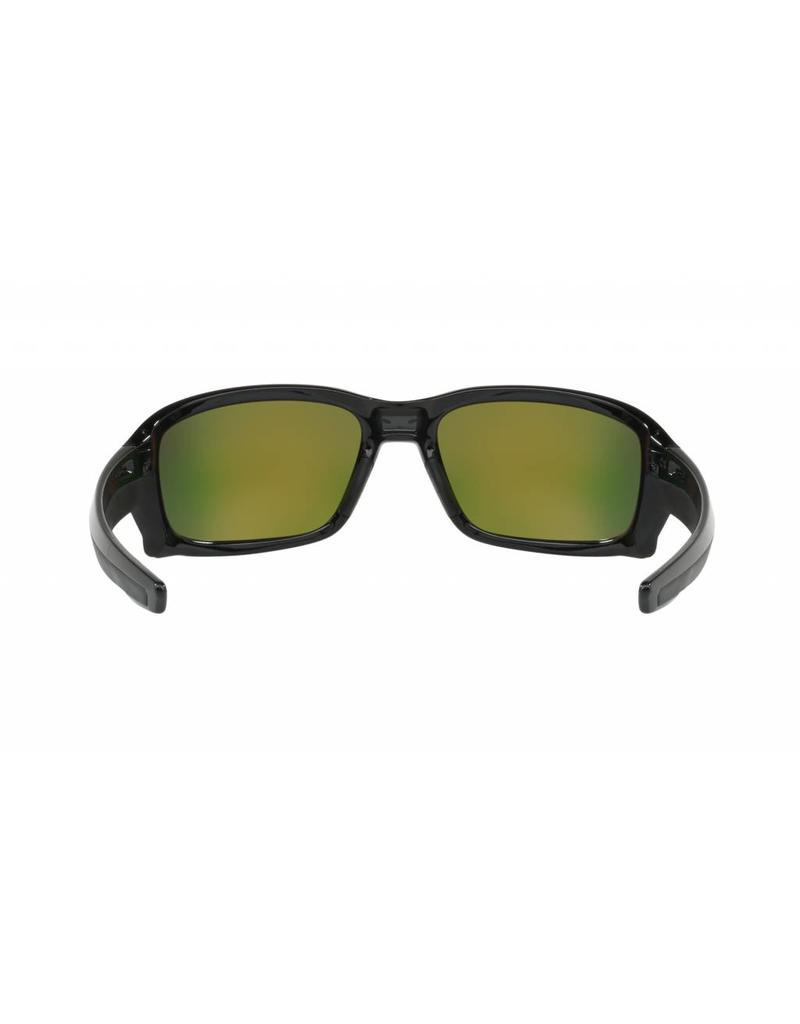 Oakley Oakley Straightlink Black Ink / Prizm Ruby Lens