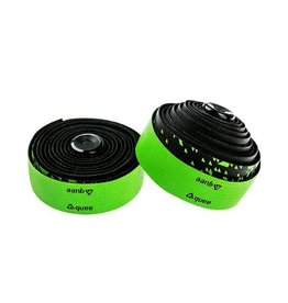 Guee Lights Guee Dual Bar Tape Black/Green
