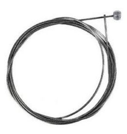 Shimano Mountain Bike Brake Cable 1.6mm Stainless Steel