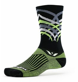 Swiftwick Swiftwick Seven Shred Sock