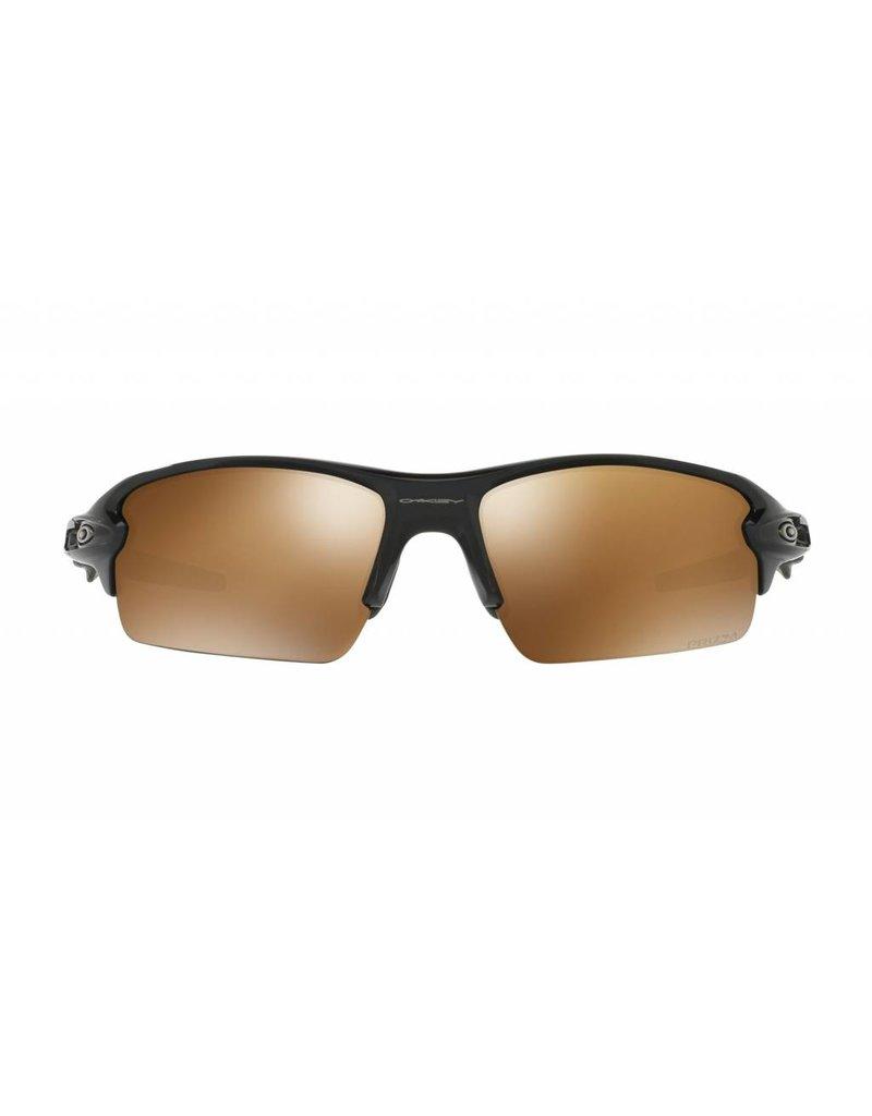 Oakley Oakley Flak 2.0 Black / Prizm Tungsten Polarised Lens