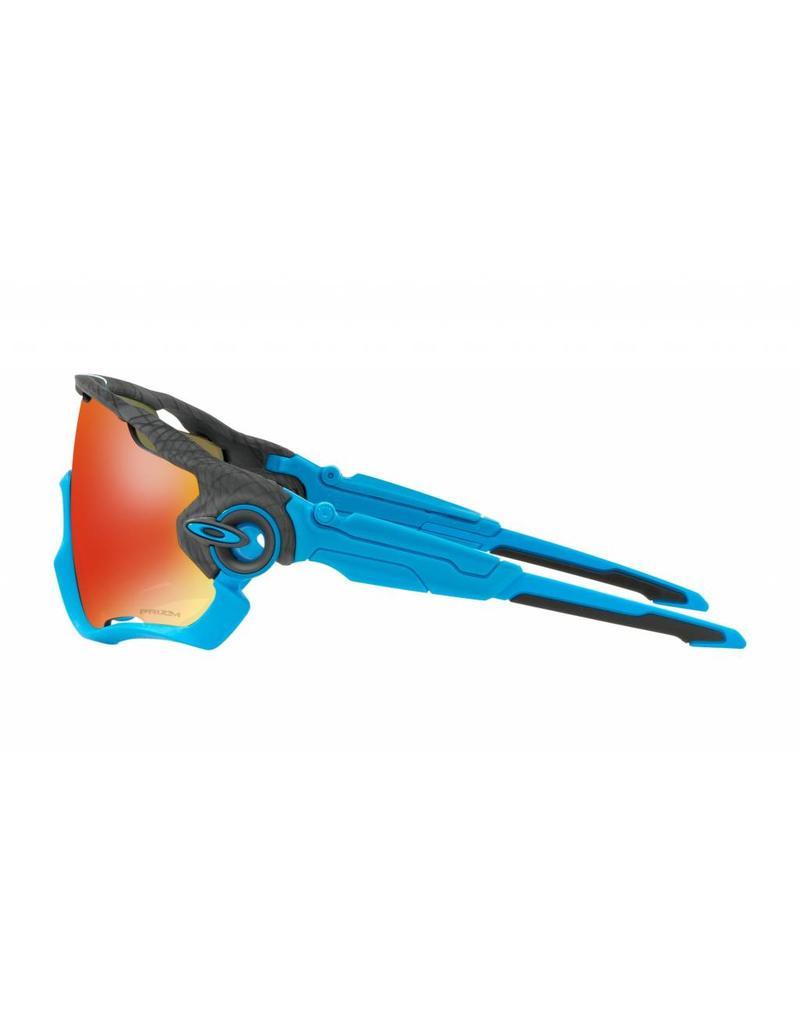 Oakley Oakley Jawbreaker Aero Grid / Prizm Ruby Lens
