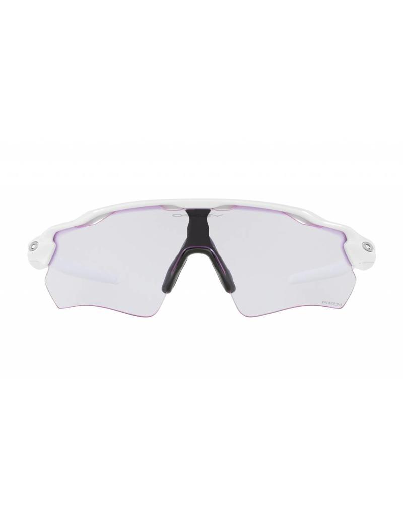 Oakley Oakley Radar EV Path White / Low Light Prizm Lense