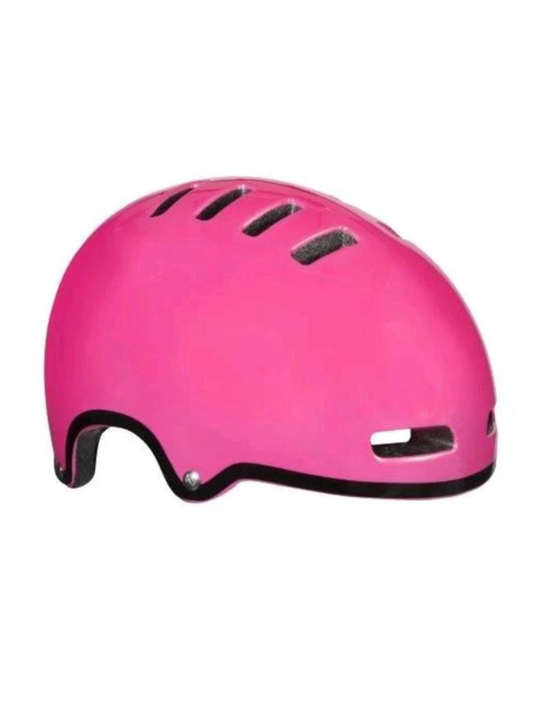 Lazer Moi Nora Flash Pink Medium