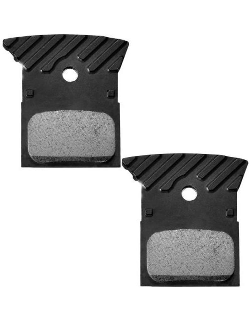 Shimano Shimano BR-RS505 Resin Pads with Cooling Fin