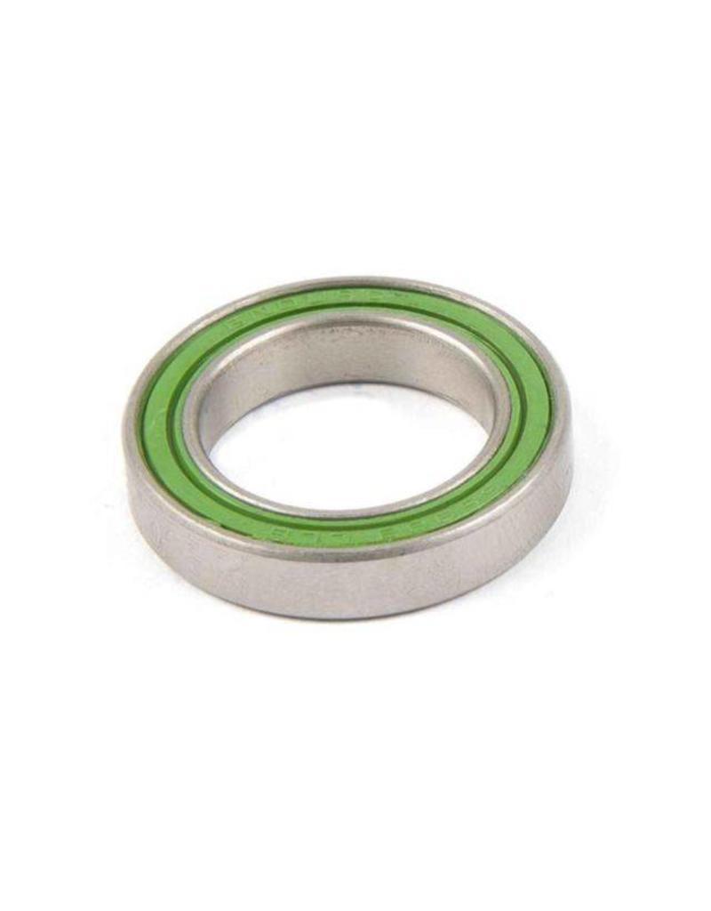 Enduro, Stainless Steel, Cartridge bearing, 6803 2RS,