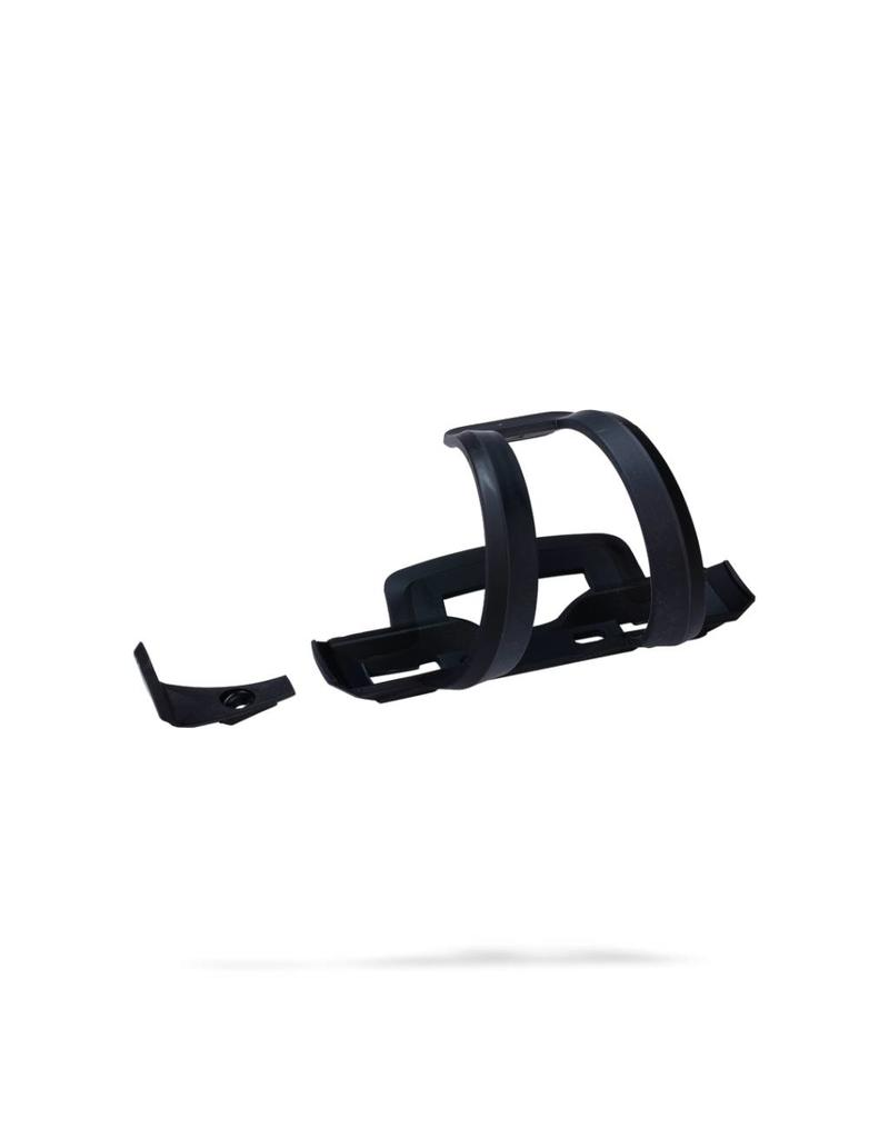 BBB Dual Attack Bottle Cage Black BBC-40